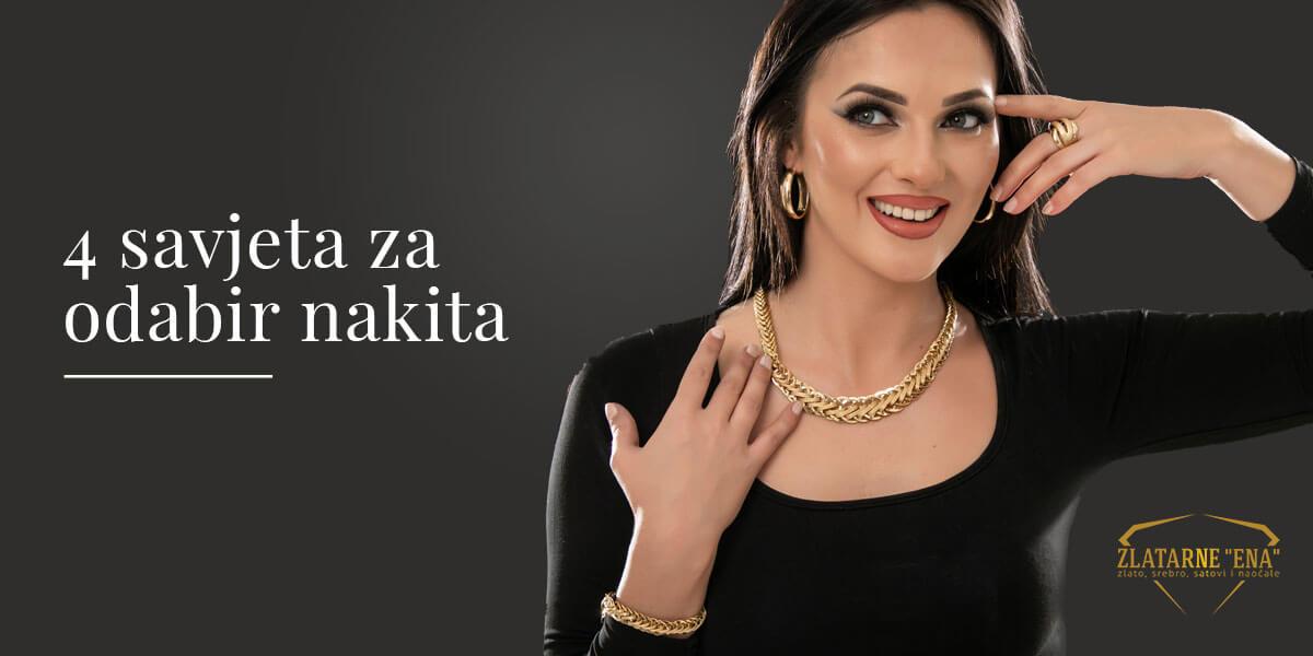 You are currently viewing 4 savjeta za odabir nakita