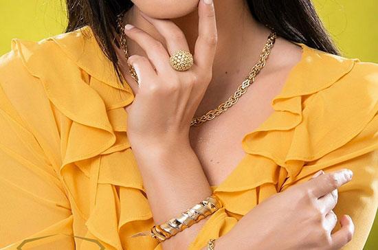šta nakit govori o ženi