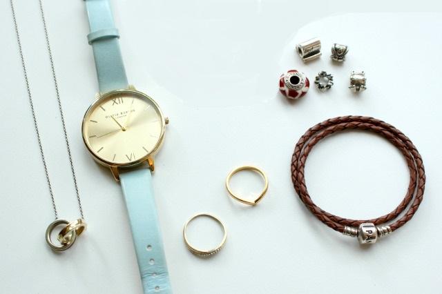Kako nositi nakit