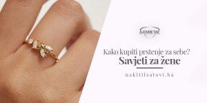 Read more about the article Kako kupiti prstenje za sebe? – Savjeti za žene