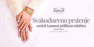 Read more about the article Svakodnevno prstenje – savjeti i pomoć prilikom odabira