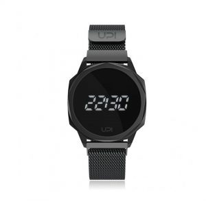 UP! WATCH ICON BLACK