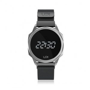 UP! WATCH ICON SILVER